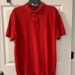 Polo by Ralph Lauren Classic Fit Men's Large